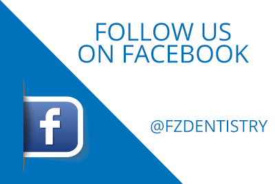 Rockwall Family Dentist Like our Facebook Page